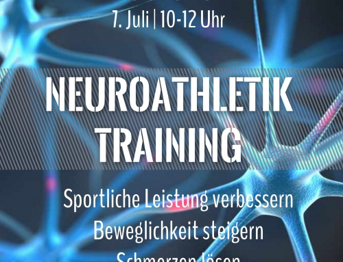 Neuroathletiktraining