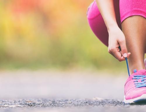 Fit fürs Laufen | 16. MÄRZ | Kräftigung und Stabilität für gesundes Laufen